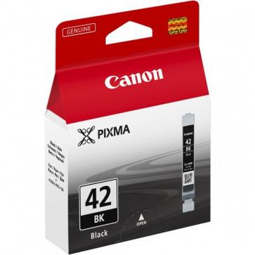 Originale Canon 6384B001 Serbatoio Chromalife 100+ CLI-42 BK nero