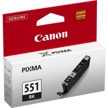 Originale Canon 6508B001 Serbatoio Chromalife 100+ CLI-551 BK nero