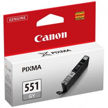 Originale Canon 6512B001 Serbatoio Chromalife 100+ CLI-551 GY grigio