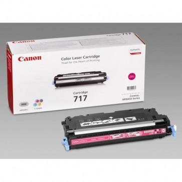 Originale Canon 2576B002 Toner 717 M magenta