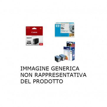 Originale Canon 0615B043 Conf. 2 serbatoi inchiostro blister Chromalife 100 PG-40 + CL-41 nero