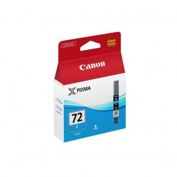 Originale Canon 6404B001 Serbatoio Lucia PGI-72 C ciano