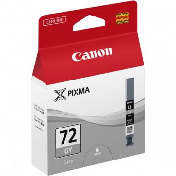 Originale Canon 6409B001 Serbatoio Lucia PGI-72 GY grigio