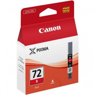Originale Canon 6410B001 Serbatoio Lucia PGI-72 R rosso
