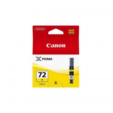 Originale Canon 6406B001 Serbatoio Lucia PGI-72 Y giallo