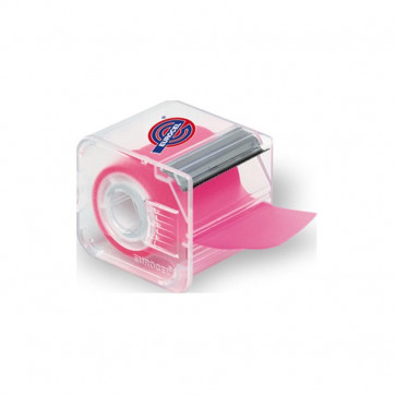 Dispenser nastro Memograph rosa 021200632