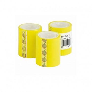 Ricarica nastro Memograph giallo 021500652