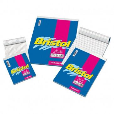 Blocchi punto metallico BRISTOL Blasetti A6 5 mm 60 ff 1026 (conf.10)
