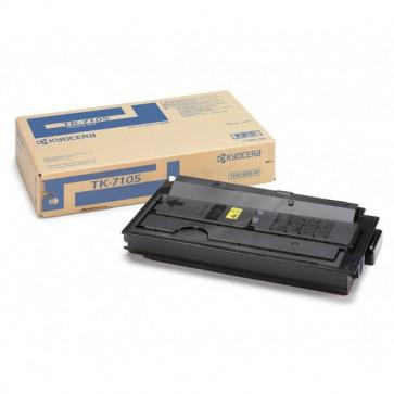 Originale Kyocera 1T02P80NL0 Toner TK-7105 nero nero