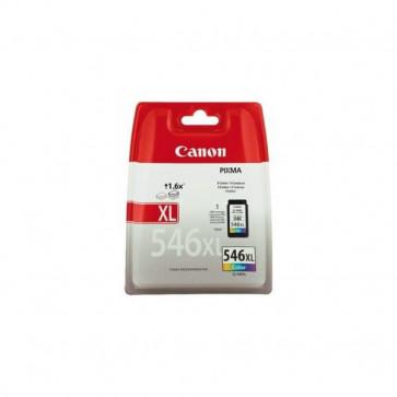 Originale Canon 8288B001 Cartuccia inkjet alta resa CL-546XL ml. 13 colore