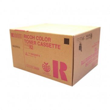 Originale Ricoh 888346 Toner R2 (K179/M) magenta