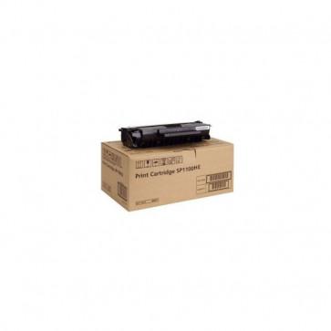 Originale Ricoh 406572 Toner alta resa SP1100HE nero