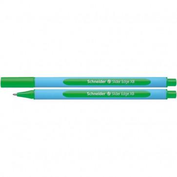 Penna A Sfera Edge Schneider Verde P152204