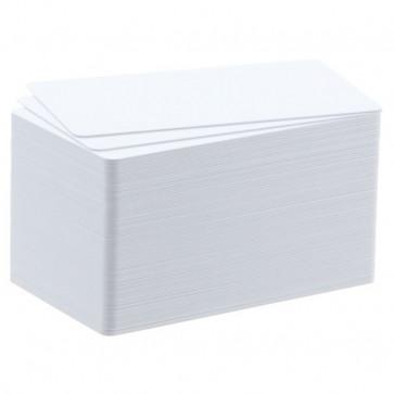 Consumabili per Badgy Tessere in PVC basso spessore 0,50 mm CBGC0020W (conf.100)
