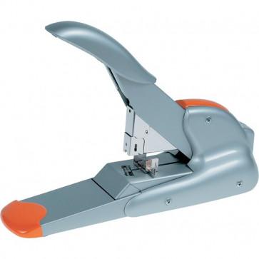 Cucitrice alti spessori Supreme Duax Rapid grigio/arancione 21698301