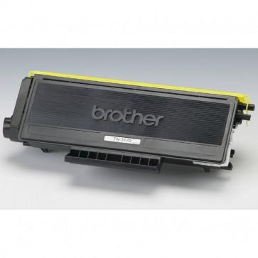 Originale Brother TN-3170 Toner alta resa SERIE 3100 nero