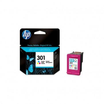 Originale HP CH562EE Cartuccia inkjet 301 ciano+magenta+giallo