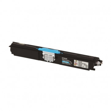 Originale Epson C13S050556 Toner alta capacità ACUBRITE 0556 ciano