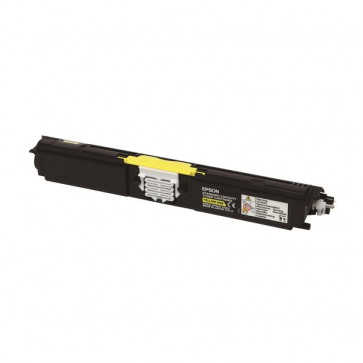 Originale Epson C13S050558 Toner ACUBRITE giallo