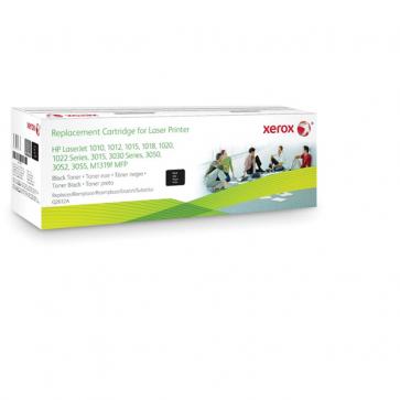 Compatibile Xerox 003R99628 Toner nero ( HPQ 2612A )
