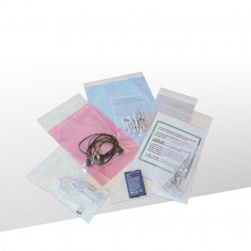 Buste Grip PLT trasparenti 50 micron WillChip neutra 20x30 cm TG200300 (conf.1000)