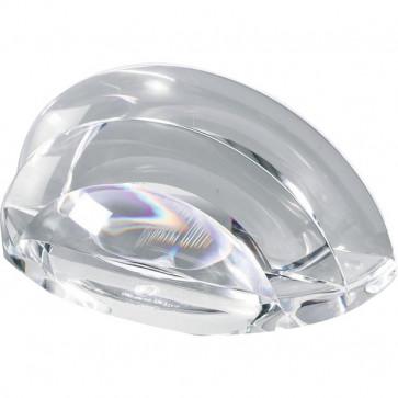 Spartilettere Nimbus Rexel cristallo 2101503