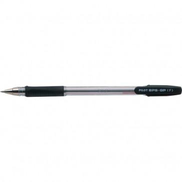 Penna a sfera BPS-GP Pilot nero 0,7 mm 001580