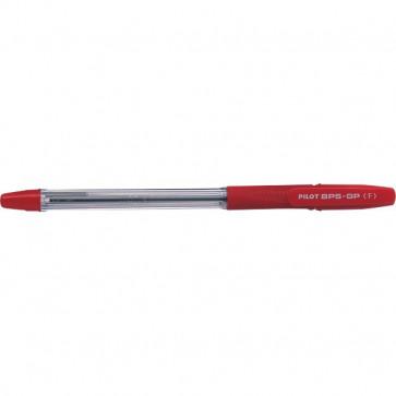 Penna a sfera BPS-GP Pilot rosso 0,7 mm 001582