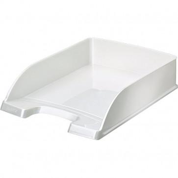 Portacorrispondenza Leitz Plus Standard WOW color bianco perlato 52263001 (conf.5)