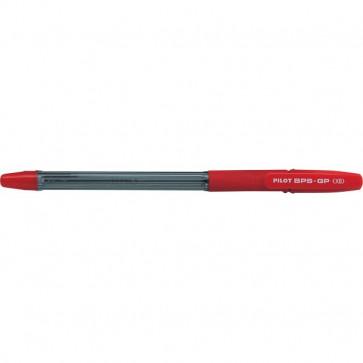 Penna a sfera BPS-GP Pilot rosso 1,6 mm 001697
