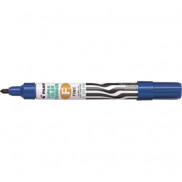 Marker punta tonda SCA Pilot blu tonda 1 mm 002410
