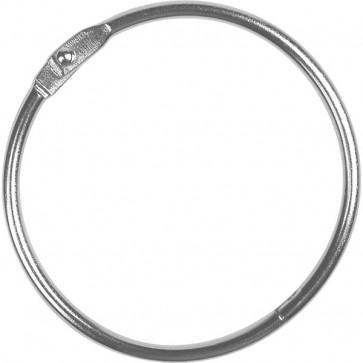 Anelli Metallici Niji 3,5 Cm 453 (Conf.100)