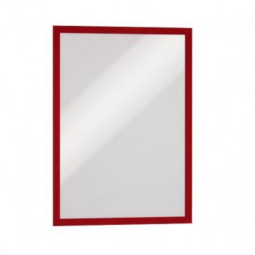 Cornici Adesive Duraframe® Durable A3 Rosso 4873-03 (Conf.2)
