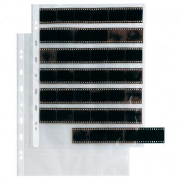 Buste Porta Negativi Sei Rota 7 Spazi (22X4 Cm) 662531 (Conf.10)