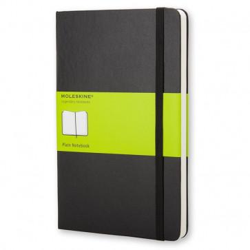 Taccuini Classic Copertina Rigida Moleskine Pocket (9X14 Cm) Senza Righe 192 Qp012