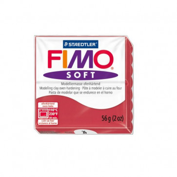 Staedtler Fimo Ciliegia 8020-26