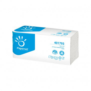 conf. 1 Special Asciugamani piegati Z Papernet 401793