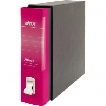 Registratori Dox 2 E Dox 5 Dox Dox 2 8 Cm Fucsia D26200