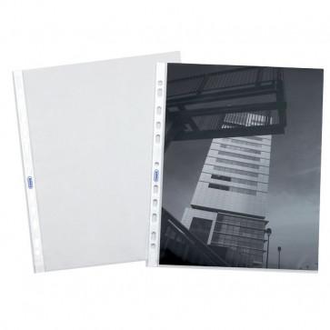 Buste A Foratura Universale Lisce Favorit Superior (Elevato Spessore) 42X30 Cm 400053791 (Conf.10)