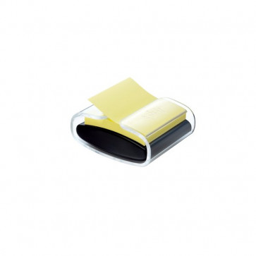 Dispenser Ricaricabile Per Foglietti Post-It® Z-Notes Pro Canary™ 76X76 Mm 8,5X10X4,5 Cm Pro-B-1Sscy-R330