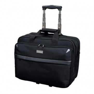 Trolley X-Ray Lightpak 43X34X20 Cm Nero 46099