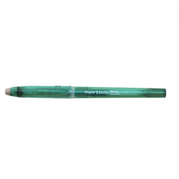Penna Cancellabile Replay Premium Papermate Verde 1901325
