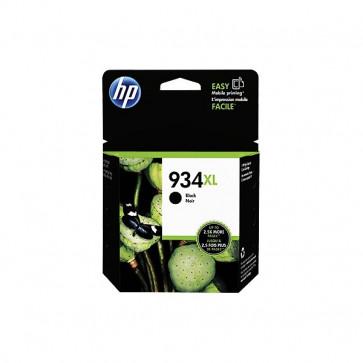 Originale HP C2P23AE Cartuccia inkjet alta capacità 934XL nero