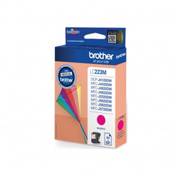 Originale Brother LC-223M Cartuccia inkjet magenta