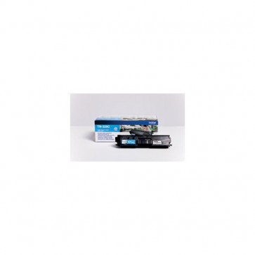 Originale Brother TN-329C  Toner altissima resa ciano