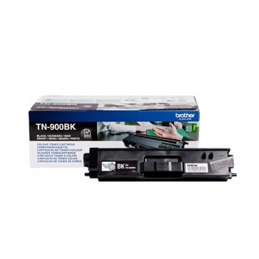 Originale Brother TN-900BK Toner altissima resa nero