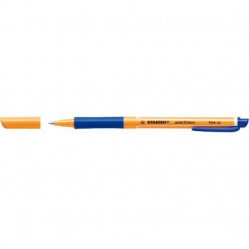 Roller Point Visco Stabilo Blu 1099/41 (Conf.10)