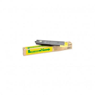 Originale Kyocera 1T02NPANL0 Toner TK-8325Y giallo