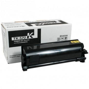 Originale Kyocera 1T02HG0EU0 Toner TK-570K nero