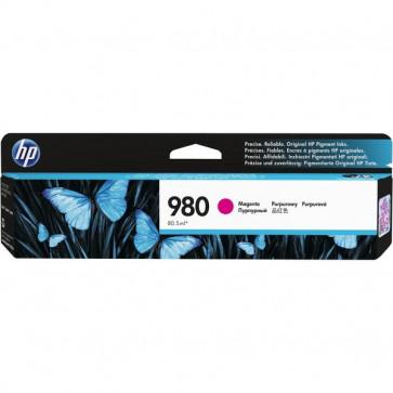 Originale HP D8J08A Cartuccia inkjet 980 magenta